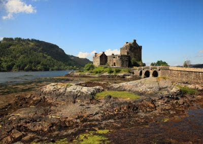 MV_Eilean Donan Castle_001