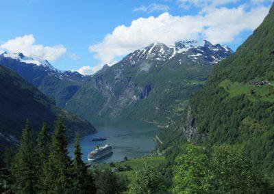 MV_Geiranger Fjord